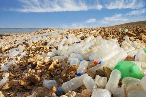Kick The Plastic Habits