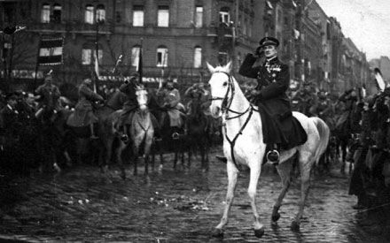 Ocupatia germana din timpul primului razboi mondial, Braila, partea a-II-a