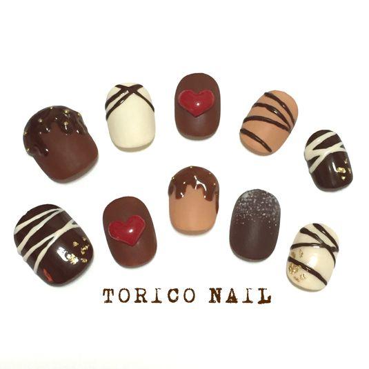 【再販】『Tip du chocolate』ショコラコレクション♡