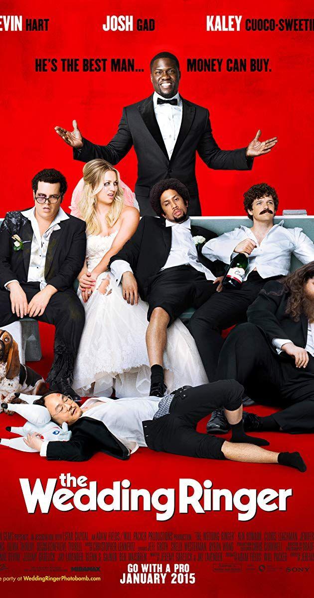 The Wedding Ringer 2015 Imdb In 2020 The Wedding Ringer Movie Wedding Ringer The Wedding Ringer