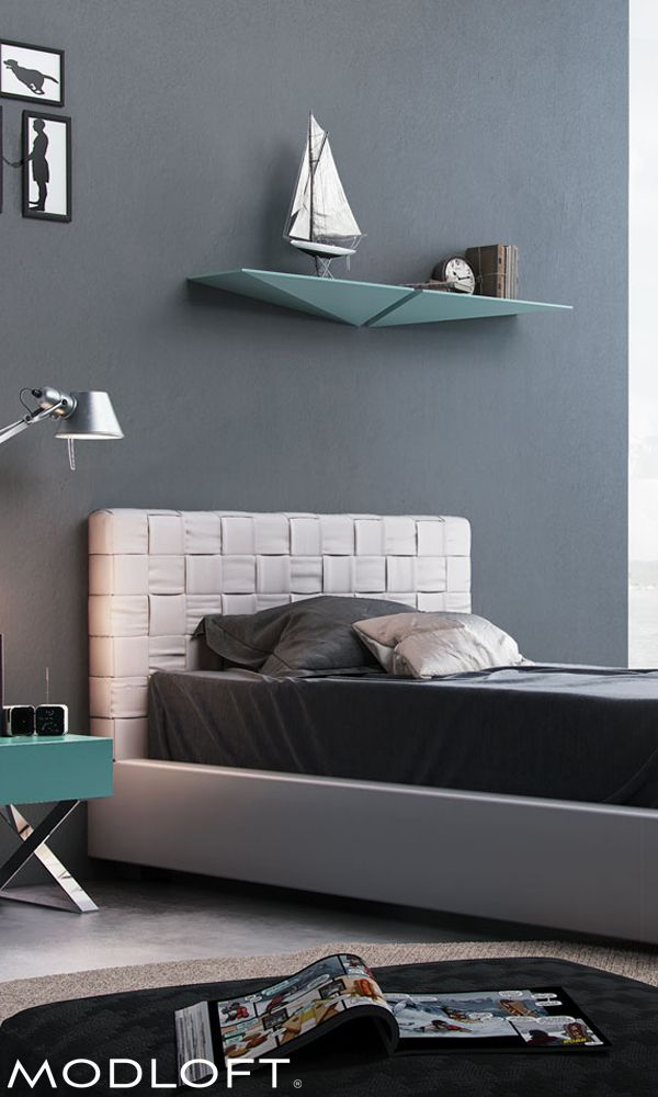 19 best Modloft Bedroom images on Pinterest Bedroom ideas