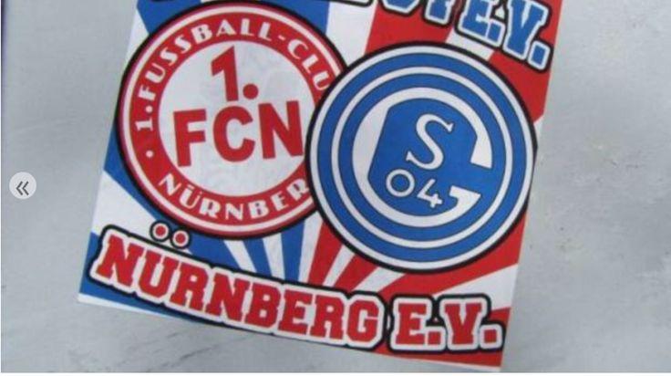 1 fc nurnberg fc schalke 04: