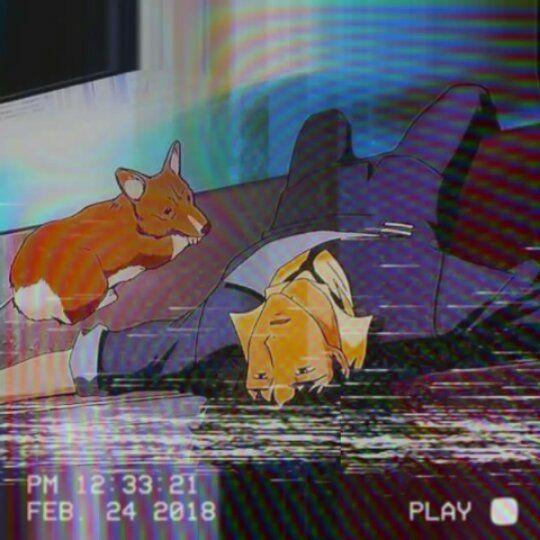 Send me some #lofi #music for my #radio station   #mixtape #anime #aesthetic #remix #mood #soundcloud #promo #hip-hop #rap #emo #video #cowboybebop