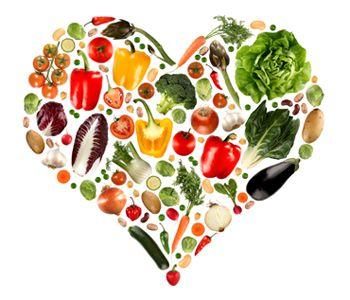 mat-helse.no  Informasjon om kosthold, helse og sunne oppskrifter