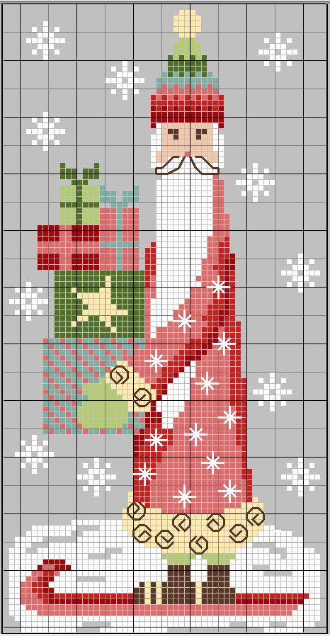 Père Noël chez Gazette 94 - Le Blog des Dames