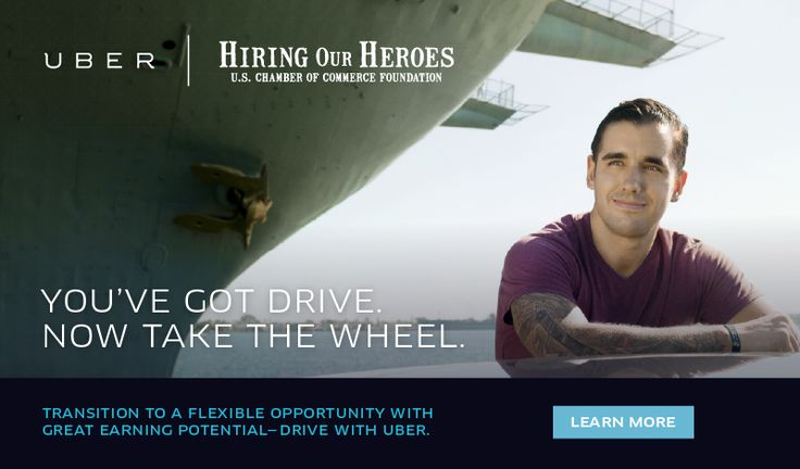 Hiring Our Heroes | U.S. Chamber of Commerce Foundation