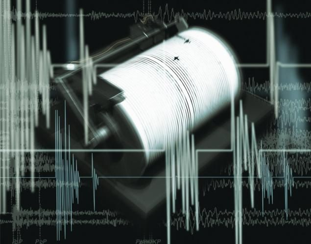 A 4.2 magnitude earthquake hit Oklahoma City early Friday morning.