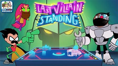 Teen Titans Go Last Villain Standing is a free Adventure Games. Here you can play this game online for free in full-screen mode in your browser for free without any annoying AD