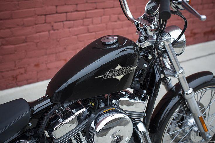 Sportster Seventy-Two 2016 | Harley-Davidson Italia