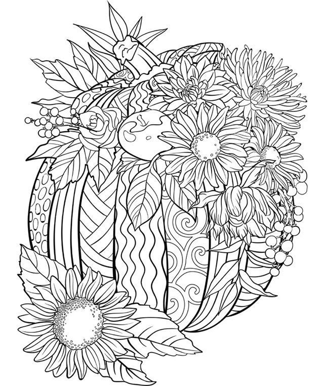 Pumpkin On Crayola Com Pumpkin Coloring Pages Fall Coloring Pages Crayola Coloring Pages