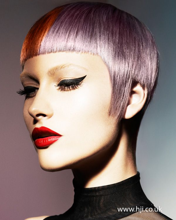 Mark Leeson – 2013 Schwarzkopf Professional Colour Technician of the Year Finalist-pin it by carden