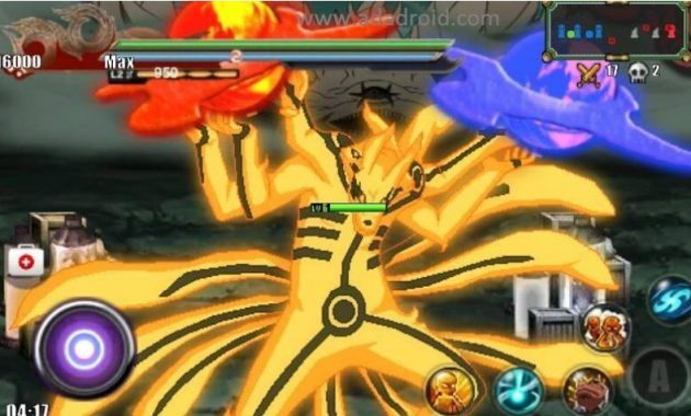 download games naruto senki offline