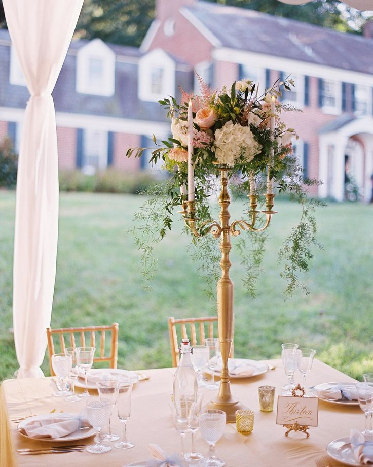 Simple Romantic Wedding Ideas: Get 20+ Romantic Centerpieces Ideas On Pinterest Without