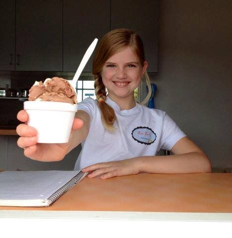 Lu Lu's Ice Cream Shop named a Top 5 Finalist for Best Ice Cream Shop by voters on the Orlando A-List
