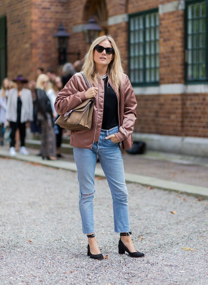 Autumn Outfit Inspiration From Stockholm Fashion Week