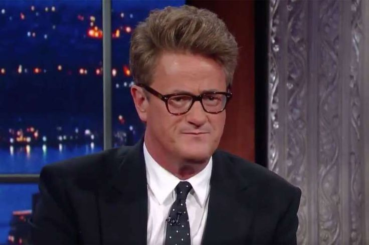 From Joe Scarborough to Ronald Reagan, 12 Public Figures Who Changed Political Parties -- Including a Few Surprises  -  July 15, 2017:     JOE SCARBOROUGH  -    The latest addition to the party swap club, Scarborough announced his intention to leave the Republican party and become an Independent during an appearance on The Late Show with Stephen Colbert alongside his Morning Joe co-host (and fiancée) Mika Brzezinski. He said that it was the GOP's failure to condemn Trump's...  MORE...