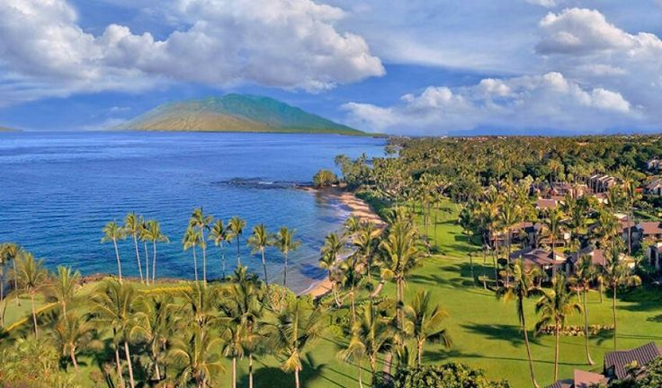 HOTEL / HAWAII / MAUI  Wailea Elua Village