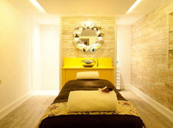 the headland hotel, luxury spas, hotel rooms, cornwall,
