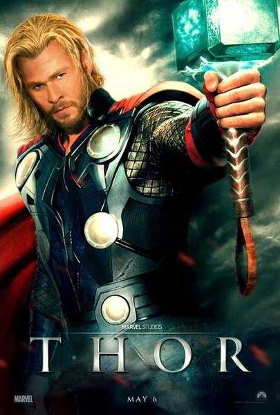 ver Thor 2011 online descargar HD gratis español latino subtitulada