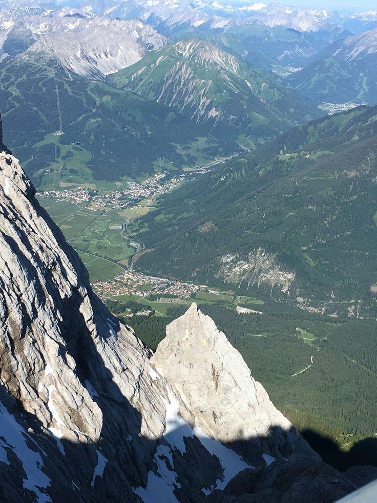 Garmisch - Zugspitze - 2900m