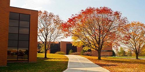 Cedarville University ----- Cedarville, Ohio