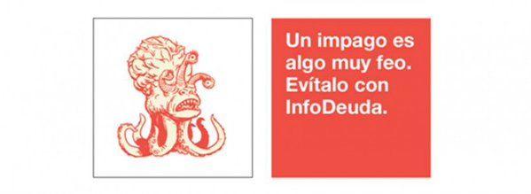 Enlace La nueva lista de #morosos #INFODEUDA  #asnef #badexcug #rai #lopd #aepd #impago #deuda http://www.asneffacil.es/lista-morosos-infodeuda/ …