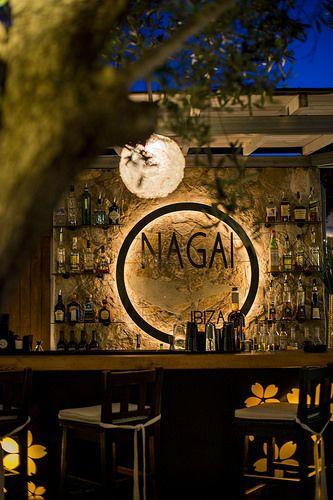 Nagai, Ibiza restaurant - White Ibiza. Photography by Sofia Gomez Fonzo