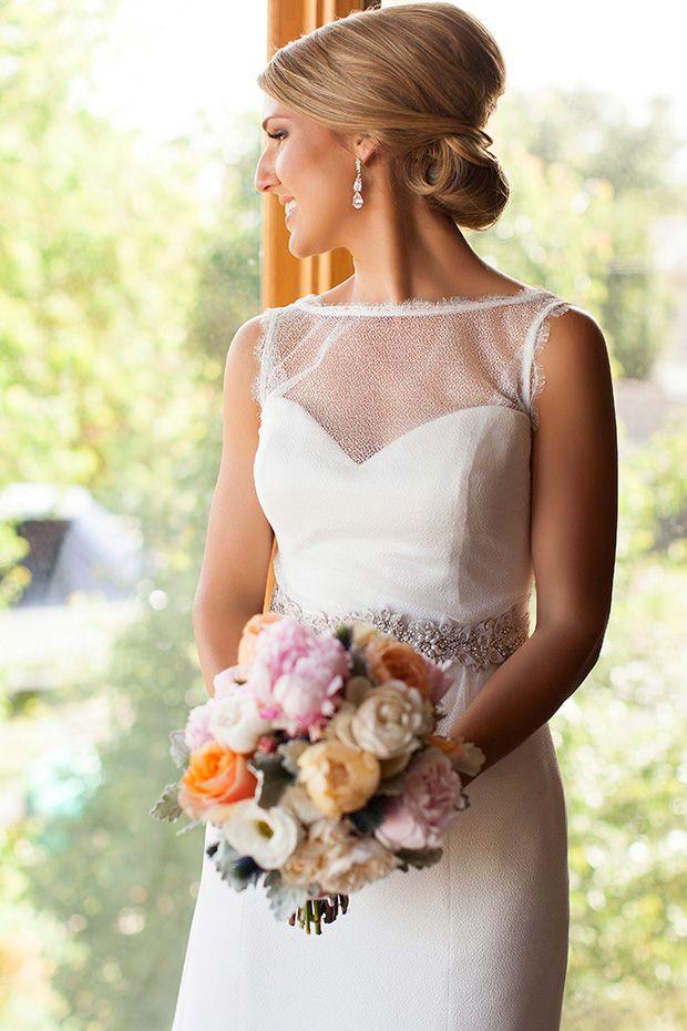 A divine plan: Laura & Marcus's morning wedding and lunch reception - Algumas ideias neste site