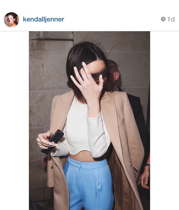 Oh, Kendall