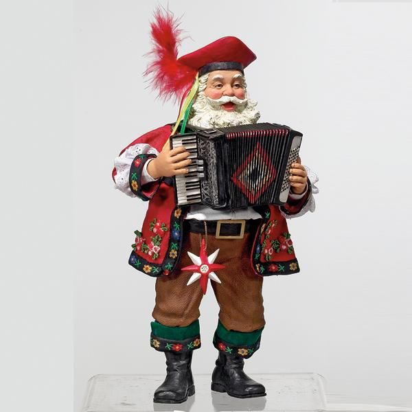 Images about here comes santa claus on pinterest