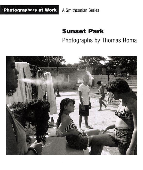 Thomas Roma