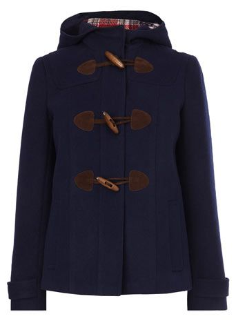 18 best Duffle coat inspiration images on Pinterest