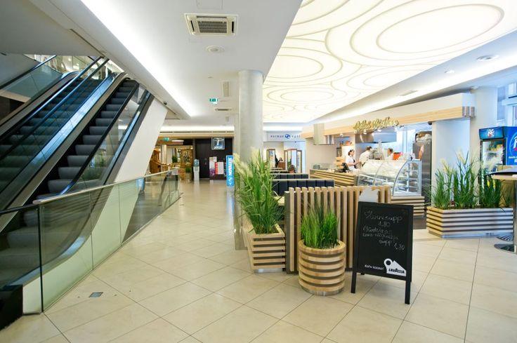 PK mall