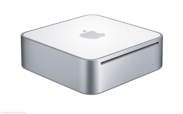 Apple Mac Mini - Jonathan Ive - 2005
