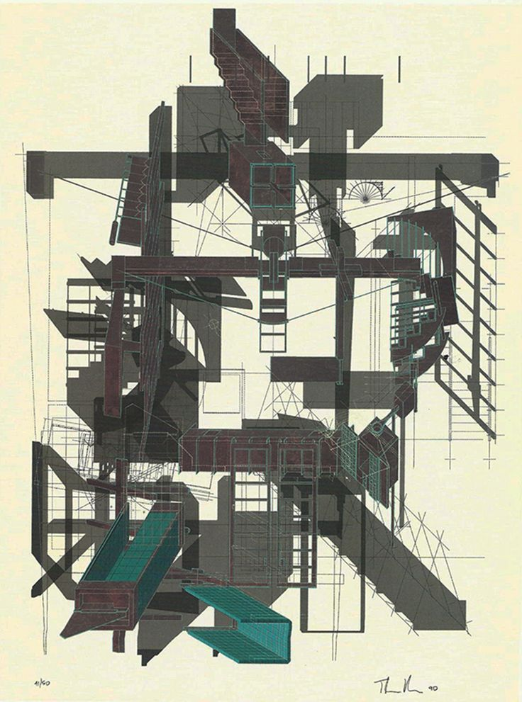 113 best morphosis architects images on pinterest for Paper for architectural drawings