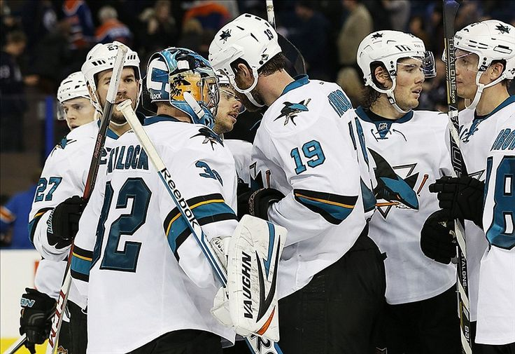 San Jose Sharks Approaching Rough Waters (Part 1) - http://thehockeywriters.com/san-jose-sharks-approaching-rough-waters-part-1/