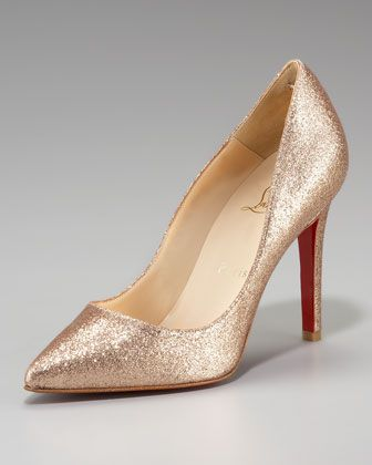 pigalle christian louboutin replica yellow | Landenberg Christian ...