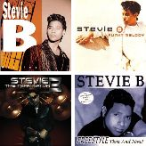 Listening to Stevie B Waiting for Your Love on Torch Music. Now available in the Google Play store for free.