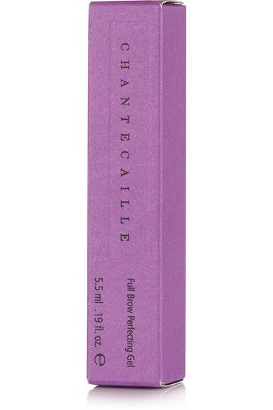 Chantecaille - Full Brow Perfecting Gel - Clear - Colorless