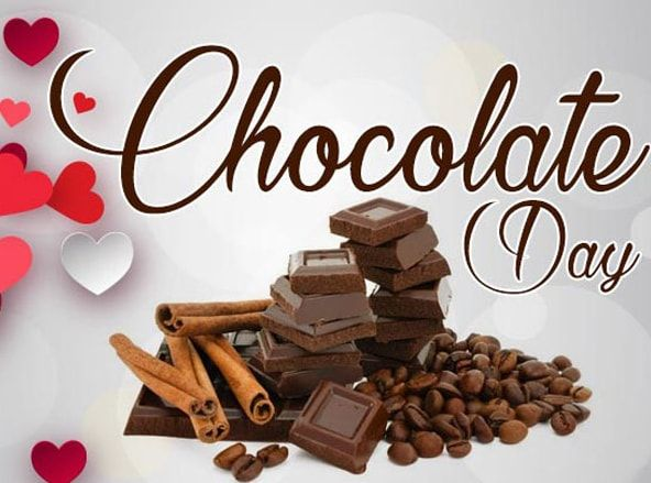 Chocolate Day Memorable Day In Valentine Week Valentine Week Is Coming And How Would Happy Valentines Day Card Happy Chocolate Day Happy Valentine Day Quotes