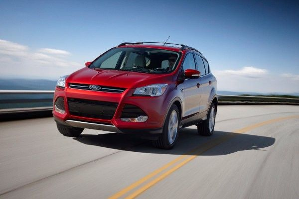Ford Kuga / Escape 2013
