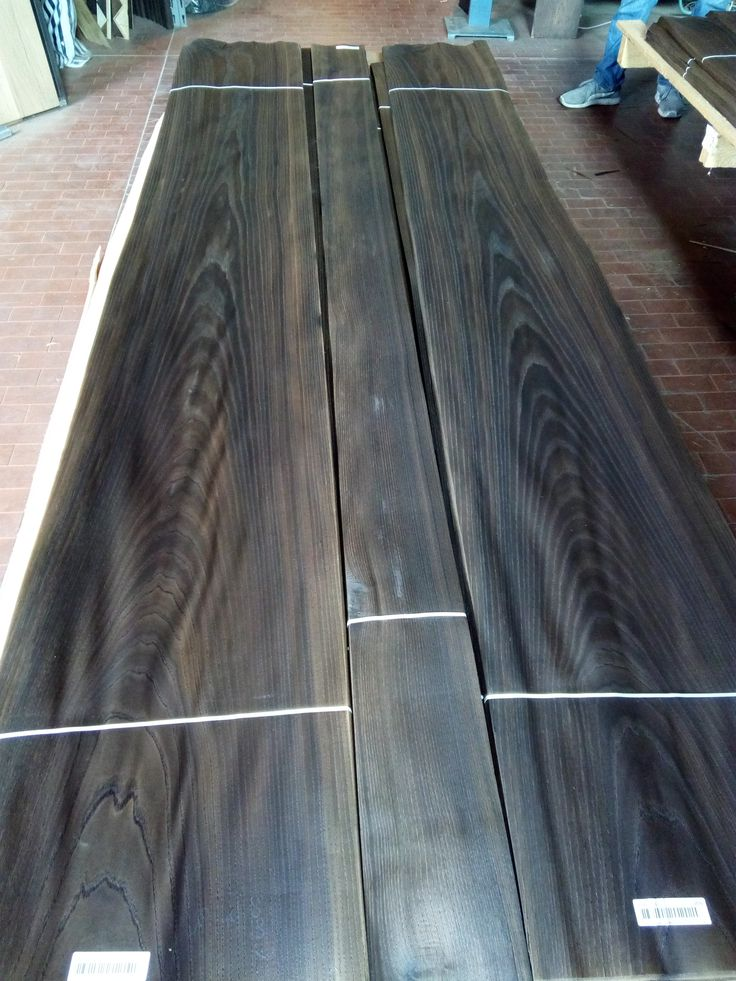 Chestnut Thermowood
