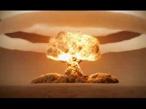 TSAR BOMB RUSSIAN BIGGEST NUCLEAR WEAPON 57,000,000 TONS