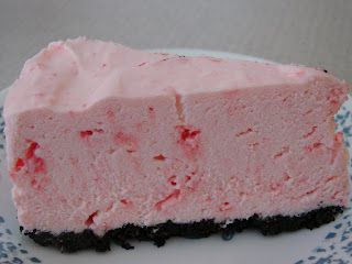 The Royal Cook: White Chocolate Peppermint Cheesecake - The best Christmas dessert.  EVER!!