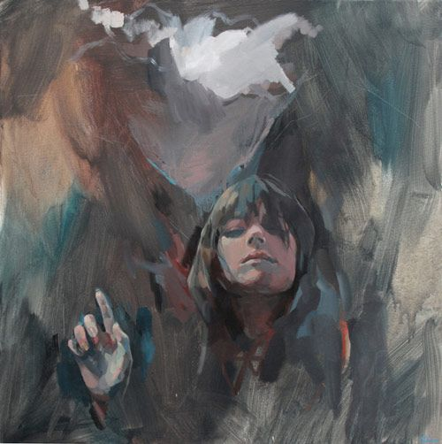 Rico Blanco. Paintings and illustrations by Rico...