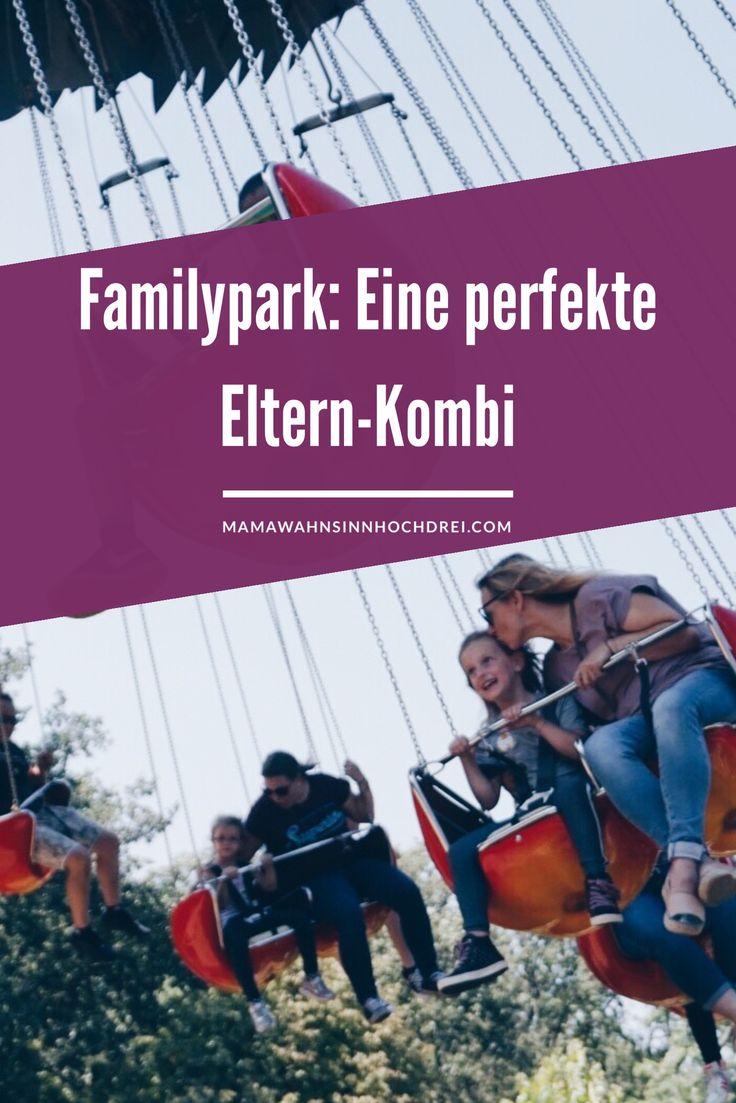 Eine perfekte Eltern-Kombi. Ein wunderschöner Urlaub, Vergnügungspark und dann RELAXEN im Burgenland