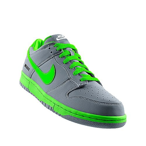 I designed this at NIKEiD