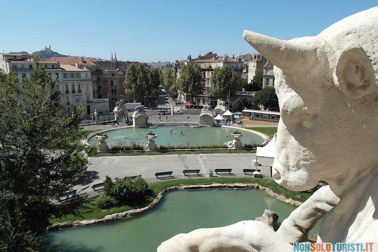 MP2013: Marsiglia diventa capitale europea della cultura