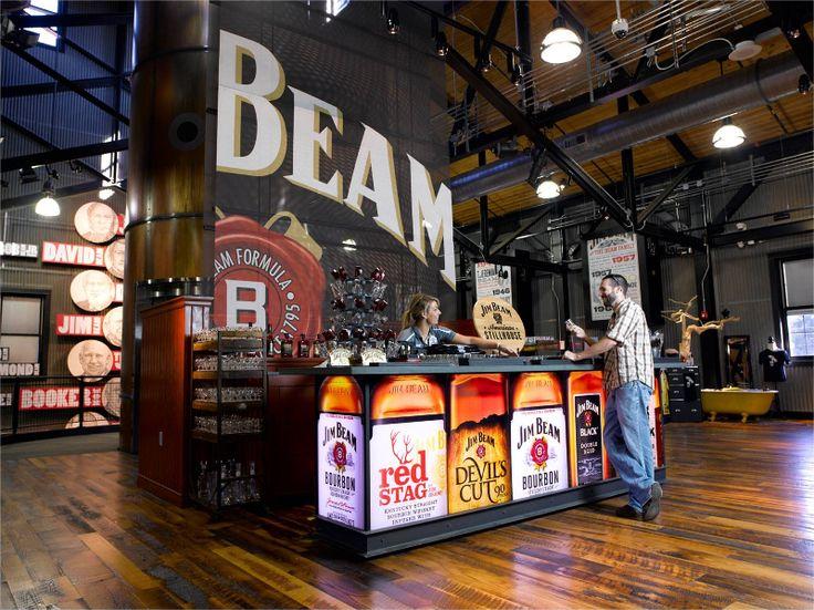 11 best Barrels images on Pinterest   Bourbon, Jim beam and Beams