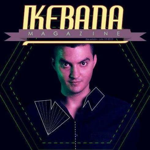 Todo listo!! segunda edición mode on! puedes descargar la revista ingresando a www.ikebanamag.com !!! no te la puedes perder :)